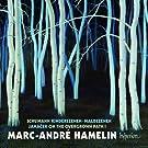 Schumann/Janacek: Waldszenen / Kinderszenen / Auf verwachsenem Pfade