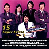 15 Super Exitos Vol. 2 (U.S. Version)