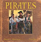Pirates (1590789121) by Harrison, David L.