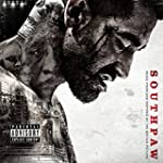 Southpaw: Music From & Inspired by th...
