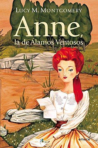 Anne, La De Los Alamos Ventosos descarga pdf epub mobi fb2
