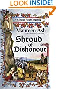 Shroud of Dishonour (Templar Night Mystery)