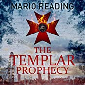 The Templar Prophecy: John Hart, Book 1 | Mario Reading