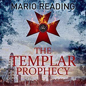 The Templar Prophecy Audiobook