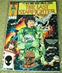 The Last Starfighter No. 1 Oct In a T...