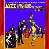 Jazz, Charleston, Black Bottom, Swing... (Anthologie des musiques de danse du monde des années 20-30)