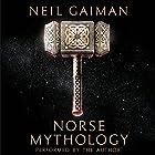 Norse Mythology Hörbuch von Neil Gaiman Gesprochen von: Neil Gaiman