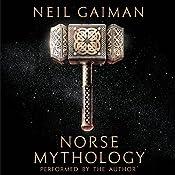 Norse Mythology | [Neil Gaiman]