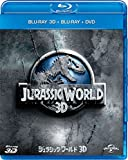 �W�����V�b�N�E���[���h3D �u���[���C&DVD�Z�b�g(�{�[�i�XDVD�t) [Blu-ray]
