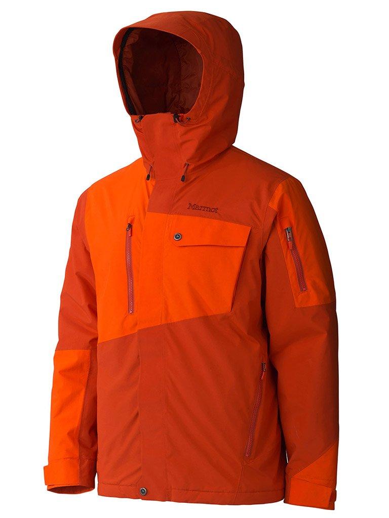 Marmot Tram Line Jacket orange günstig online kaufen