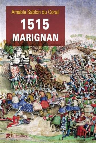 Ludifolie fête le 500e anniversaire de Marignan 61CrMj96fvL