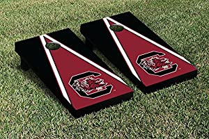 Amazon.com : South Carolina Gamecocks Cornhole Game Set ...