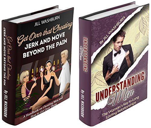 Dating Men: Box Set: The Complete Guide on Understanding Men and Protecting your Feelings