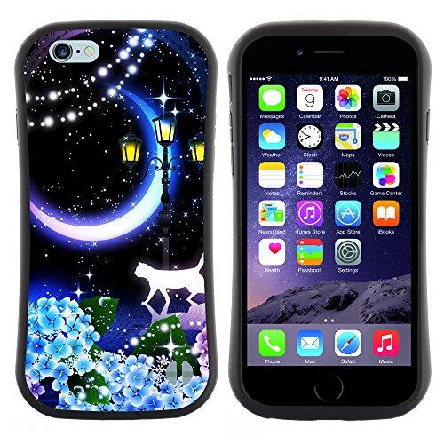 apple-iphone-6-6s-47-inch-carcasa-2-en-1-crescent-moon-fluorescent-cat-street