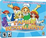 Family Restaurant (Jewel Case)