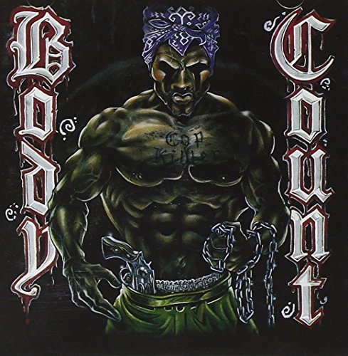 Body Count by Body Count (1992-08-02)