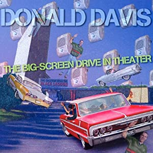 The Big Screen Drive-In Theater Audiobook