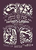 img - for The Original Folk and Fairy Tales of the Brothers Grimm: The Complete First Edition book / textbook / text book