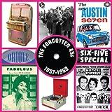 The Forgotten 45s 1957-1959