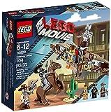 LEGO Movie 70800 Getaway Glider