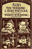 img - for Ivan the Terrible and Ivan the Fool book / textbook / text book