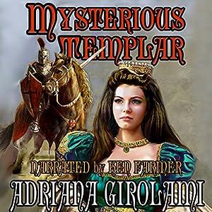Mysterious Templar Audiobook