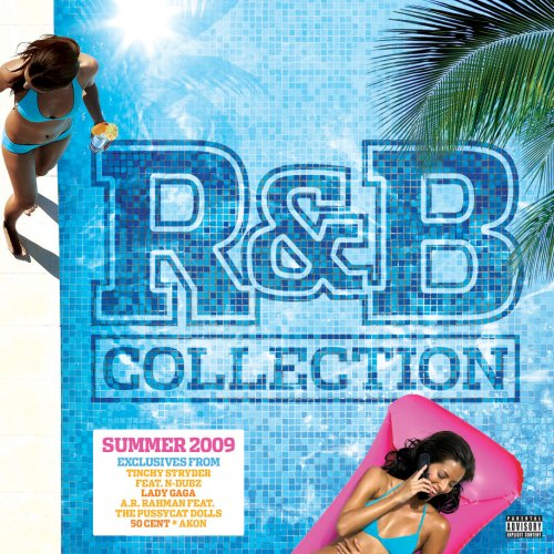 Various Artists - R&B Collection Summer 2009 - Zortam Music