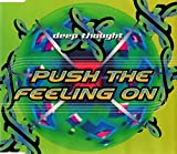Push the feeling on [Single-CD]