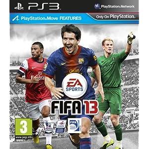 FIFA 13  [Importación inglesa]