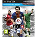FIFA 13 (PS3) [UK Import]