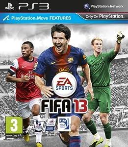 FIFA 13 (PS3): Amazon.co.uk: PC