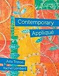 Contemporary Appliqu�: Cutting edge d...