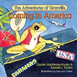 img - for The Adventures of Granville, Coming to America book / textbook / text book