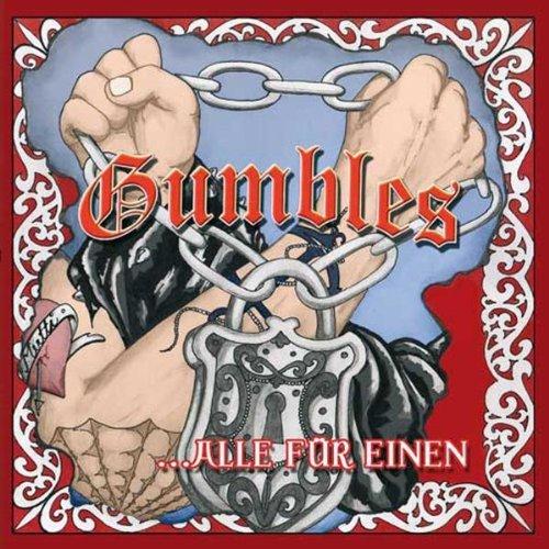 Alle F?r Einen (Re-Issue) by Gumbles