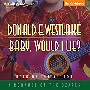 Baby, Would I Lie Audiobook