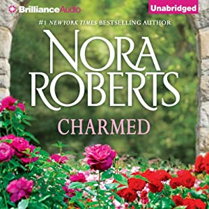 Charmed Audiobook