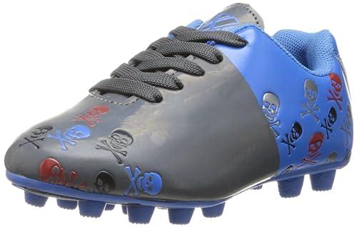 Famous Vizari Skulls FG Athletic Footwear For Boys Discount Sale