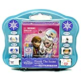 Tara Toy Frozen Finish The Sticker Scene Kit