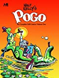 Walt Kelly's Pogo: The Complete Dell Comics Volume 2
