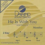 He Is With You [Accompaniment/Performance Track]