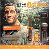 GERBER Bear Grylls Ultimate Knife & Para- Cord Combo / 31002167 /