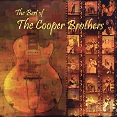 The Best of the Cooper Brothers