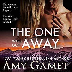 The One Who Got Away Audiobook