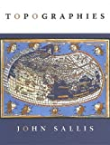 Topographies (Studies in Continental Thought) (0253218713) by Sallis, John