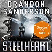 The FREE Prologue & 5-Chapter Sampler of Steelheart | [Brandon Sanderson]