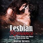 Lesbian Romance FF: A Fiction Story Where the Maid Gets Her Way | Sheena Stevens