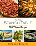 The New Spanish Table