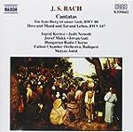 Cantates BWV 80 & 147