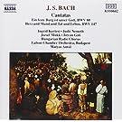Bach: Kantaten 80 und 147 (Antal)