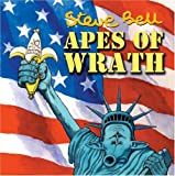 Apes of Wrath (Methuen Humour) (0413774503) by Bell, Steve